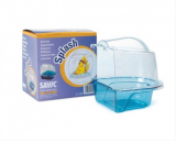 SAVIC SPLACH BULK DISPLAY BOX Купалка для птиц